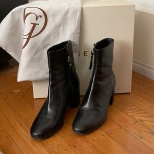 MGemi Corsa Ankle Boots
